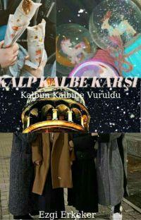Kalp Kalbe Karşı/DÜZENLENECEK/ cover