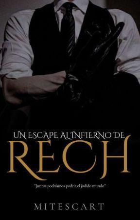 Un Escape Al Infierno De Rech by MiteScart