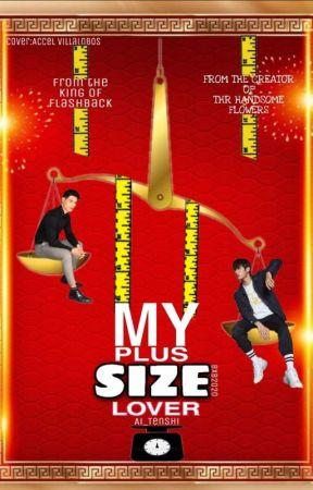 My Plus Size Lover (BXB 2020) by Ai_Tenshi