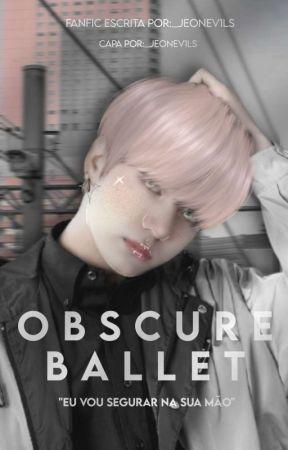 Obscure Ballet • KTH + JJK by _JeonEv1ls