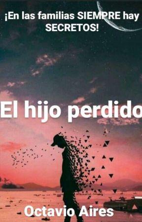 El Hijo Perdido[1] by OctavioAires