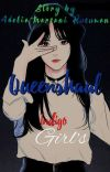Queenshaal cover