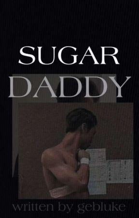 sugardaddy •johnny by gebluke
