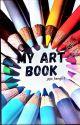 MY ART BOOK  by officially_fangurl