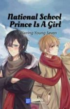 National School Prince Is A Girl by RainsLittleDevil
