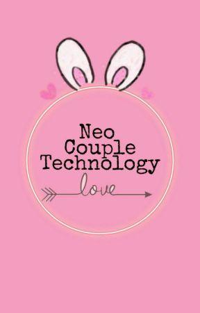 Neo Couple Technology by orangenjunie