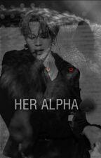 HER ALPHA ♠️ by fatima885