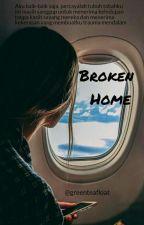 Broken Home  by belaaa095