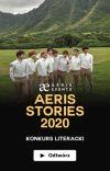 AERISTORIES 2020 cover