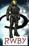 Halo x RWBY: Spartans Duty cover