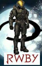 Halo x RWBY: Spartans Duty by BadGuyBob