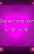 """""""Operation L O V E"""" [Invader Zim] [Zim X OC] by MobuDenitZ"""