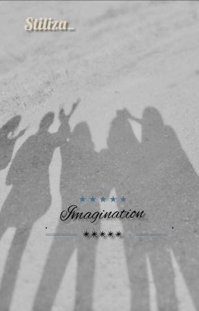 Imagination by stiliza_