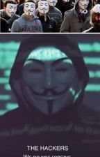 ANONYMOUS THE HACKERS by anonst4n