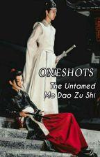 Oneshots (The Untamed/ Mo Dao Zu Shi) by arielbluecastle