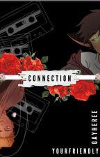 Connection ~ (Highschool AU - Catradora) by YourFriendlyGayHere