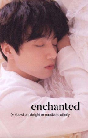 enchanteur | tk by twinkllymin