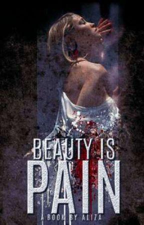 Beauty is pain by Noori-