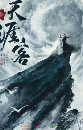 {END} Tian Ya Ke / Faraway Wanderers oleh Priest by qing_ge