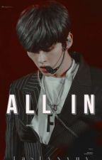 all in | lee know ✔ by tastyxyuy