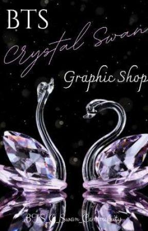 BTS Crystal Swan Graphic Shop  by BTS_C_Swan_Community
