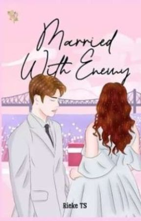 Married with Enemy ✔ by Rieriets_