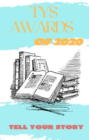 Βραβεία TYS 2020 by TellYourStoryGr
