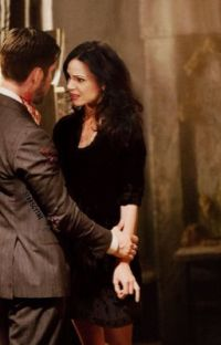 Home - Outlawqueen  cover