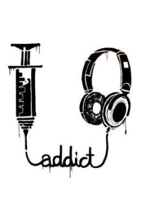 Mes chansons favorites by une_petite_panda42