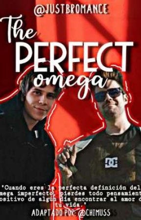 The perfect omega   RubiusPlay by chimuss
