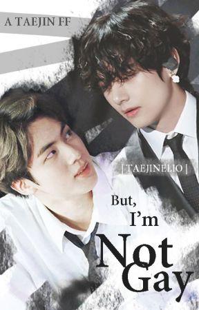 But, I'm Not Gay | Taejin by taejinelio