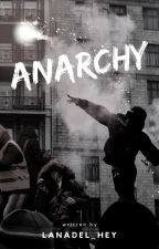 Anarchy (Spec Ops Guy(s) x Reader) by lanadel_hey