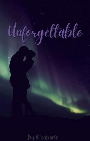 Unforgettable by Alinalxonie