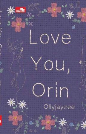Sew The Heartmade (akan terbit dengan judul :Love You, Orin) by teru_teru_bozu