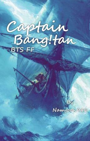 CAPTAIN BANG!TAN by Namjoon946