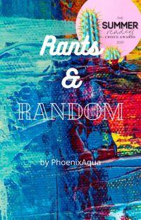 Rants & Random cover
