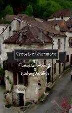 Secrets of Evermore by FlameDarkwoodYT