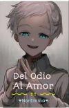 Del Odio al Amor  (NorEmma)       cover