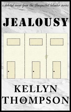 Jealousy by AuthorKellyn