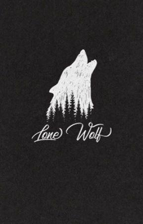 ~ Lone Wolf { Hamilton } ~ by VickyMint12