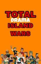TOTAL DRAMA ISLAND WARS *ON HOLD* by tdipeachy