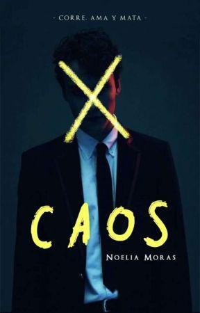 Caos by NoeliaMoras
