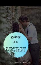 Keeping it a Secret by tragicallybeautiful4