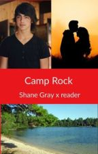 Camp Rock: Shane Gray x reader  by harrypotter010803