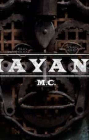 Mayans MC Preferences... There Could Be A Couple One-shots by Shasta1989
