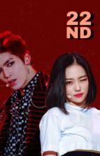 NCT's 22nd MEMBER by hunnyuwu
