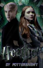 HEATHER¹ ── Draco Malfoy.  by pottersnewt