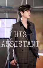 (Jae x reader) His assistant  by yayayyoung_