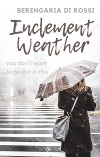 Inclement Weather: A Conceptual Short Story Collection cover