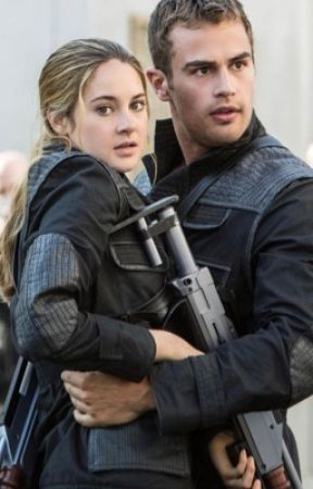 The Legend of Fourtris by percabethwisher